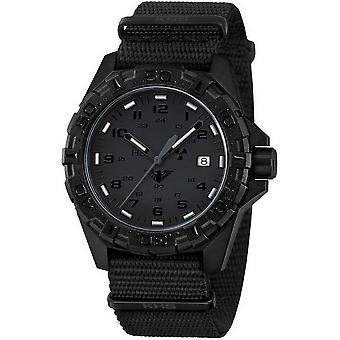 KHS horloges mens watch Reaper XTAC KHS. REXT.NB
