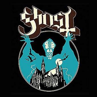 Ghost Coaster Opus eponymous new Official 9.5cm x 9.5cm single cork