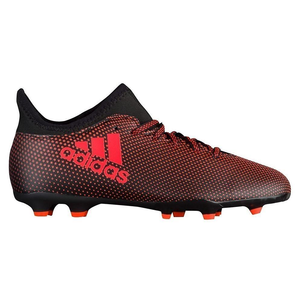 Adidas X 173 FG J Pyro Storm S82368 football all year kids shoes