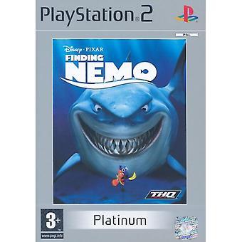 Finding Nemo Platinum (PS2)