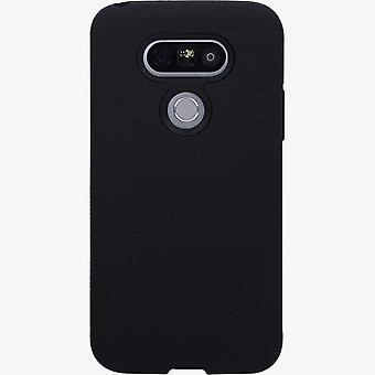 Case Mate Shock-absorbing Tough Case for LG G5 - Black
