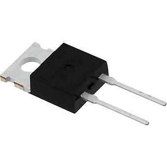 IXYS Standard diode DSEI12-10A TO 220 2 1000 V 12 A