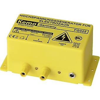 Agricultural fence Kemo FG 025 Current 1 pc(s)
