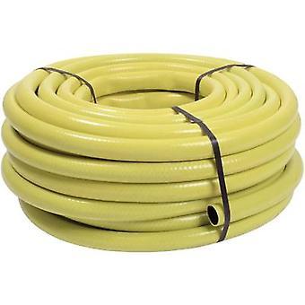as - Schwabe 12730 15 mm 1/2  50 m Yellow Garden hose
