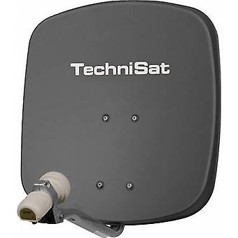 TechniSat DigiDish 45 SAT system w/o receiver Number of participants 1 45 cm