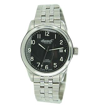 Ingersoll clock Men watch Automatic El Paso IN8007BKMB