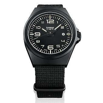 Traser H3 watch P59 essential M Black 108218