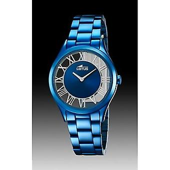 LOTUS - ladies wristwatch - 18397/2 - trendy - trend
