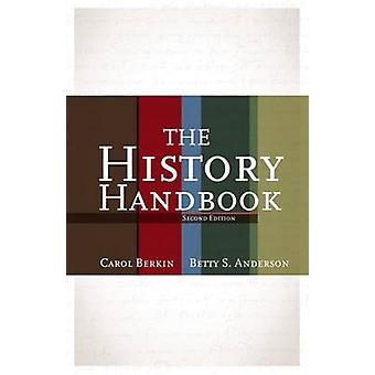 Aangepaste verrijking Module - de geschiedenis Handbook (2e herziene editie)