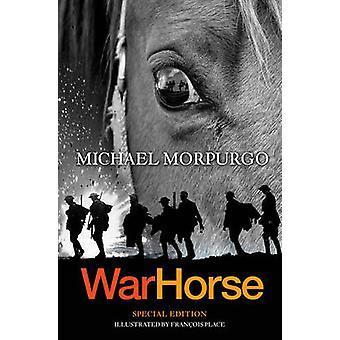 War Horse (regalo speciale ed) di Michael Morpurgo - Francois Place - 97