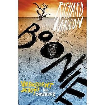 Boonie by Richard Masson - 9781471400254 Book