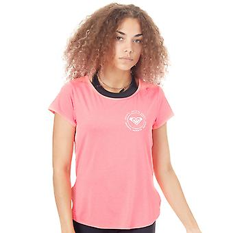 Roxy Odalisca Take A Breath Womens T-Shirt