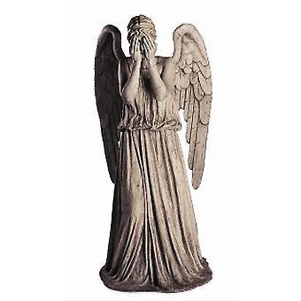 Weeping Angel Tabletop   (Doctor Who)- Tabletop Cardboard Cutout / Standee
