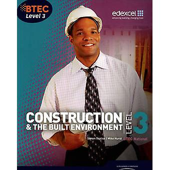 BTEC Level 3 National Construction and the Built Environment Student