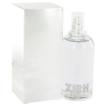 Zirh by Zirh International Eau De Toilette Spray 4.2 oz / 125 ml (Men)