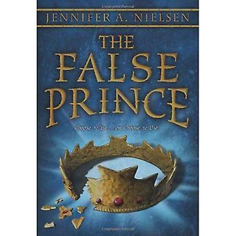 Le faux Prince (Ascendance trilogie