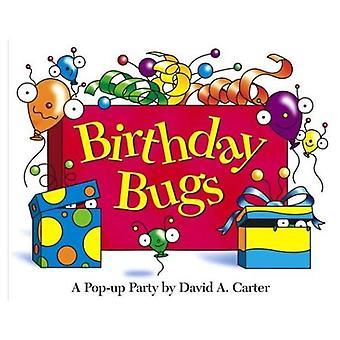 Verjaardag Bugs: Een Pop-Up partij met andere