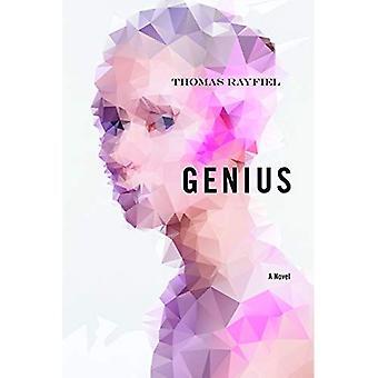 Genius: Una novela