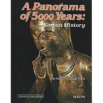 A Korean Phrase Book for Travelers: Korean History