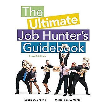 Ultimata jobb jägarens guidebok