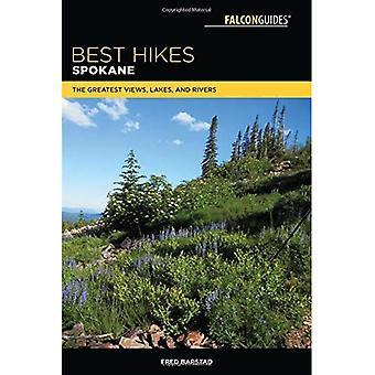 Best Hikes Spokane
