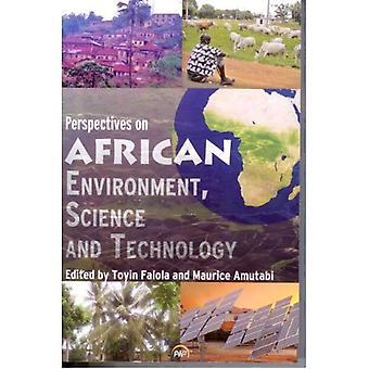Perspektiv på afrikansk miljö, vetenskap och teknologi