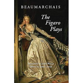 Figaro spielt