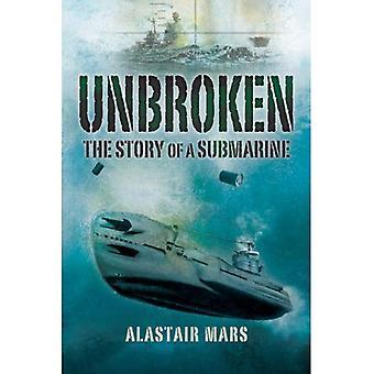 Intact: L'histoire d'un sous-marin