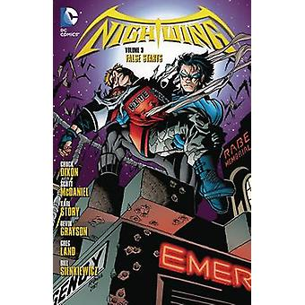 Nightwing Vol. 3 by Chuck Dixon