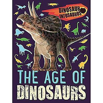 Dinosaurie Infosaurus: Ålder av dinosaurier (Dinosaur Infosaurus)