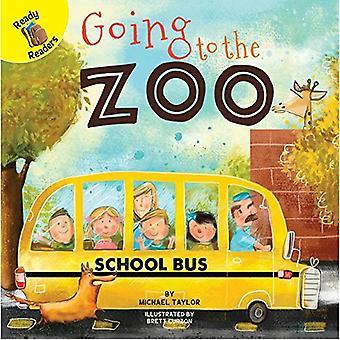 Ga naar de dierentuin (excursie Fun)