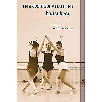 Le corps de Ballet féminin en évolution