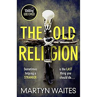 The Old Religion: Dark and� Chillingly Atmospheric.