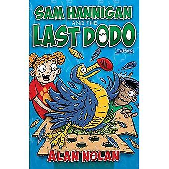 Sam Hannigan and the Last Dodo