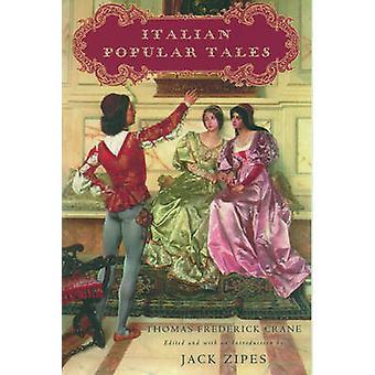Italiensk populære Tales av Crane & Thomas & Frederick
