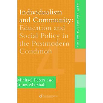 Individualism and Community by Peters & Michael