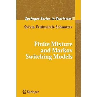 Endelig blanding og Markov bytte modeller av FruhwirthSchnatter & Sylvia