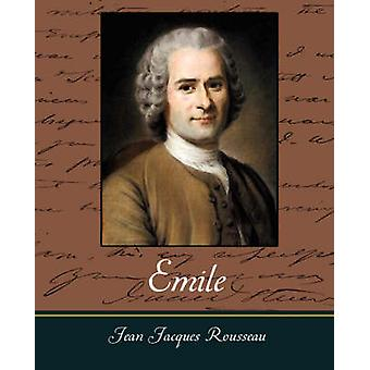 Emile by Rousseau & JeanJacques