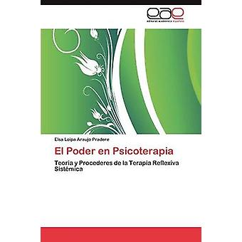 El Poder sv Psicoterapia av Araujo Pradere & Elsa Loipa