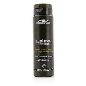 Aveda Invati Men Nourishing Exfoliating Shampoo (For Thinning Hair) - 250ml/8.5oz