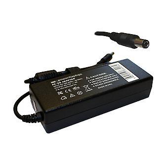 東芝 Satellite A105 S4397 互換性のあるラップトップ電源 AC アダプター充電器