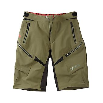 Madison Dark Olive 2017 Zenith MTB Shorts
