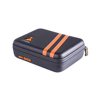 SP Gadgets Black POV Aqua Universal Carry Case