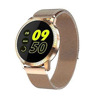 CF18 Water-resistant Smartwatch-Rosé