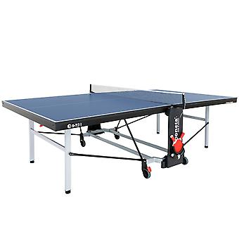 Sponeta Schooline 22mm Compact Indoor Tennis Table Table Blue