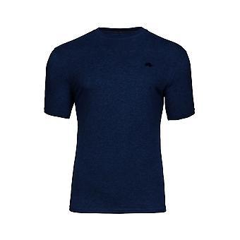 Signature T-Shirt - Navy