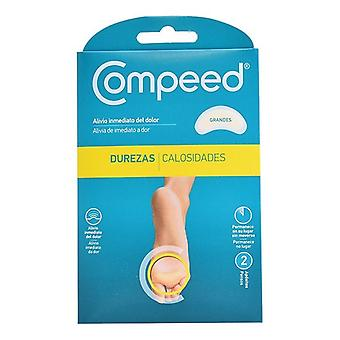 Dressings for calluses Compeed (2 nodes)