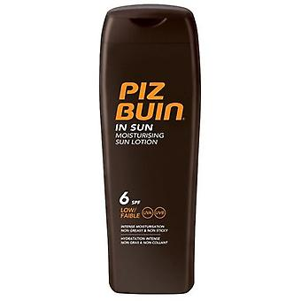 Piz Buin Moisturising Sun Lotion SPF10 (Cosmetics , Body  , Sun protection)
