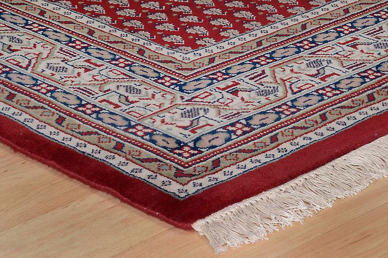 Rugs - Abbas Meraj Mir Red