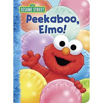 Peekaboo - Elmo! by Constance Allen - David Prebenna - 9780449814833